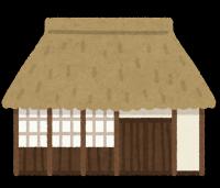 かやぶき屋根.png